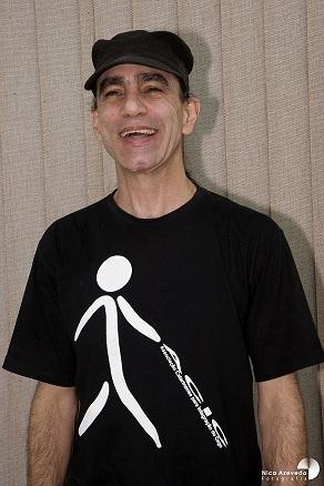 Face de Reinaldo Tunes